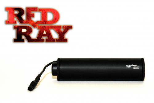 Red Ray Store - RRIRP02 - Proiettore da Sniper