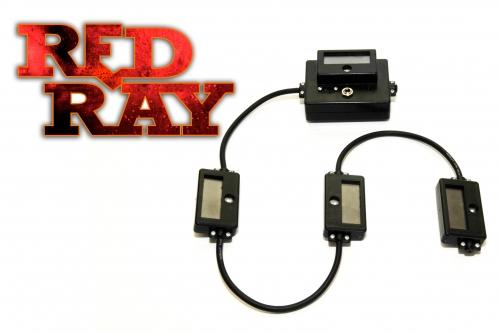 Red Ray Store - RRWRL02 - Sensori Wireless