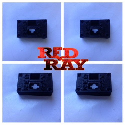 Red Ray Store - Gusci piccoli x sensori