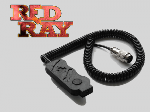 Red Ray Store - Geniere/medico