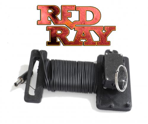 Red Ray Store - Attivazione a Strappo