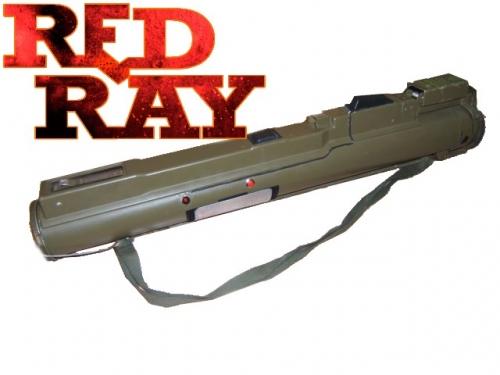 Red Ray Store - RRKLD02 - Kit Trasformazione LAW