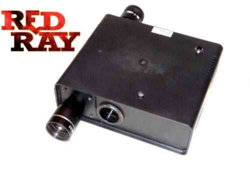 Red Ray Store - RRTK3D02 - Designatore Laser con Ottica