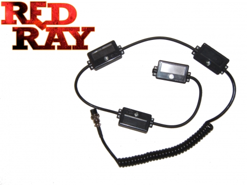 Red Ray Store - RRUPG03 - Upgrade hardware Sensori