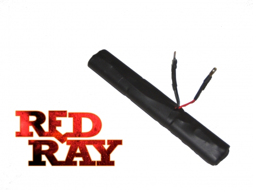 Red Ray Store - RRPBB01 - Pacco Batterie