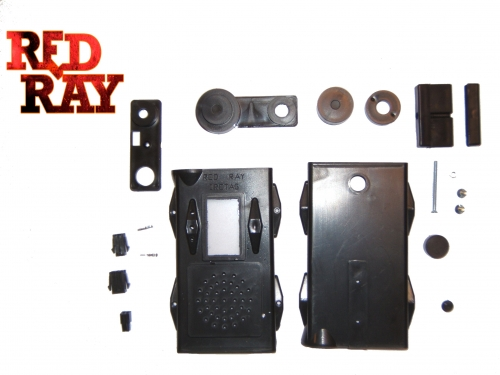 Red Ray Store - RRGUS01 - Gusci An-peq per Kit DIY