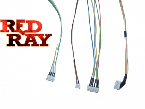 Red Ray Store - RRBRT01Kit  - Bretelle per DIY