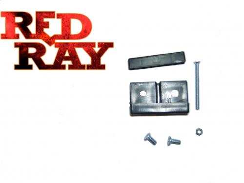 Red Ray Store - RRSLP01 - Slitta in Plastica per An-peq