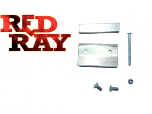 Red Ray Store - RRSLA01 - Slitta per An-peq in Alluminio