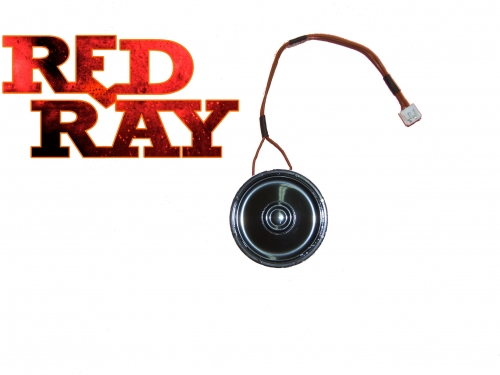 Red Ray Store - RRAUD01 - Altoparlante