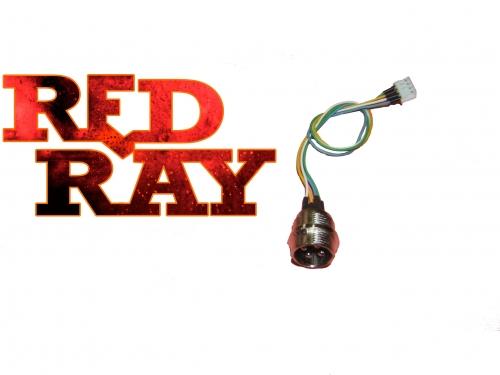 Red Ray Store - RRCSN01 - Connettore per Sensori