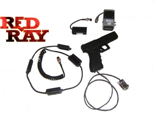 Red Ray Store - RRMWS01 - Sistema Multi Arma