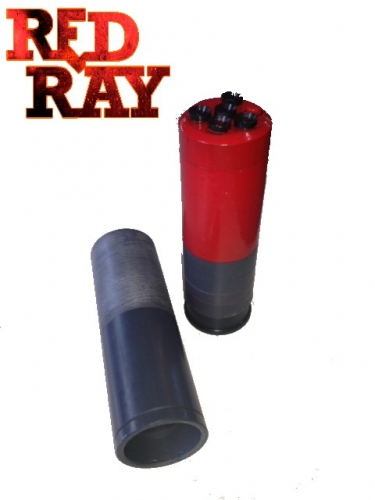 Red Ray Store - Granata 40 mm