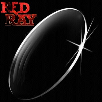 Red Ray Store - RRLEN02 - Lente per Proiettore 2