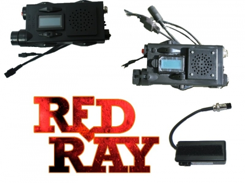 Red Ray Store - RRUPG02 - Upgrade Hardware Wireless