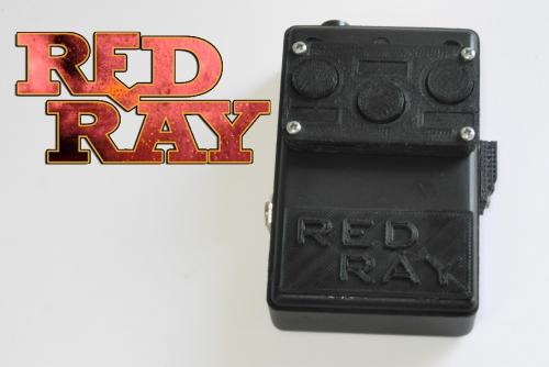 Red Ray Store - RRNM102 - Nano Mumero 1