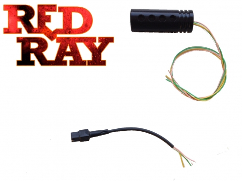 Red Ray Store - RRIRP03 - Proiettore P.U.L.C.E.