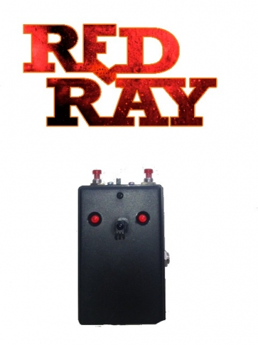 Red Ray Store - Segnalatore Personale per Respawn