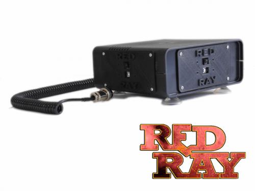 Red Ray Store - RRSVS01 - Sistema Sensori Veicoli
