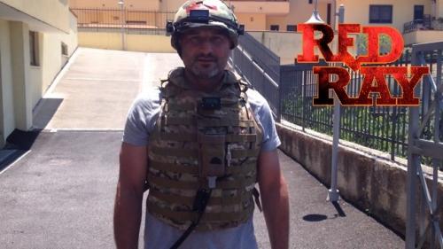 Red Ray Store - Sensori Body