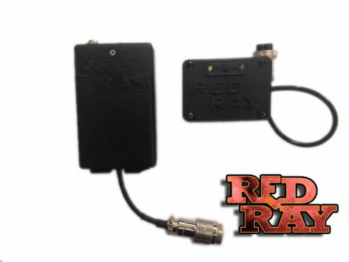 Red Ray Store - RRWRL01 - Adattatore Wireless