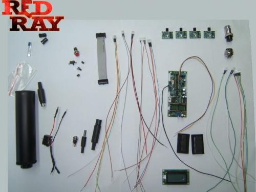 Red Ray Store - RRKITDIY - M.I.S - DIY (Fai Da Te)