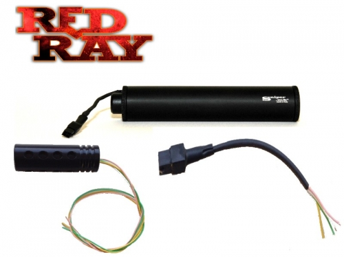 Red Ray Store - Upgrade Proiettori